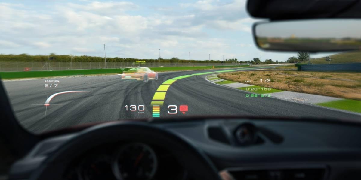 Inversión en startups, prioridad para Porsche