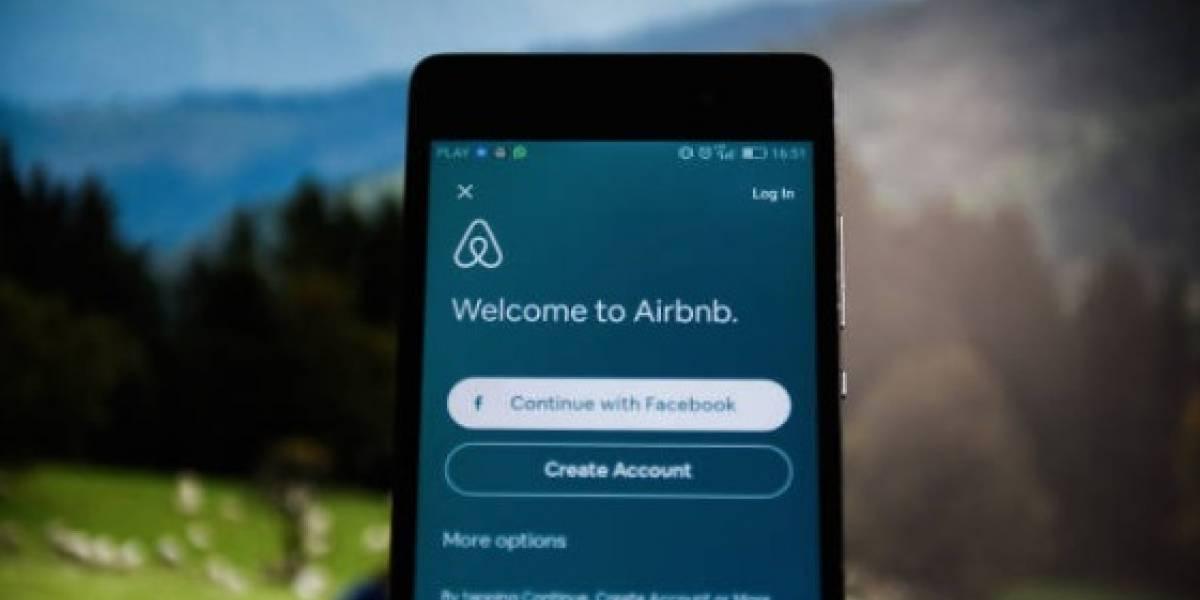 Airbnb limita fiestas en sus propiedades tras incidente