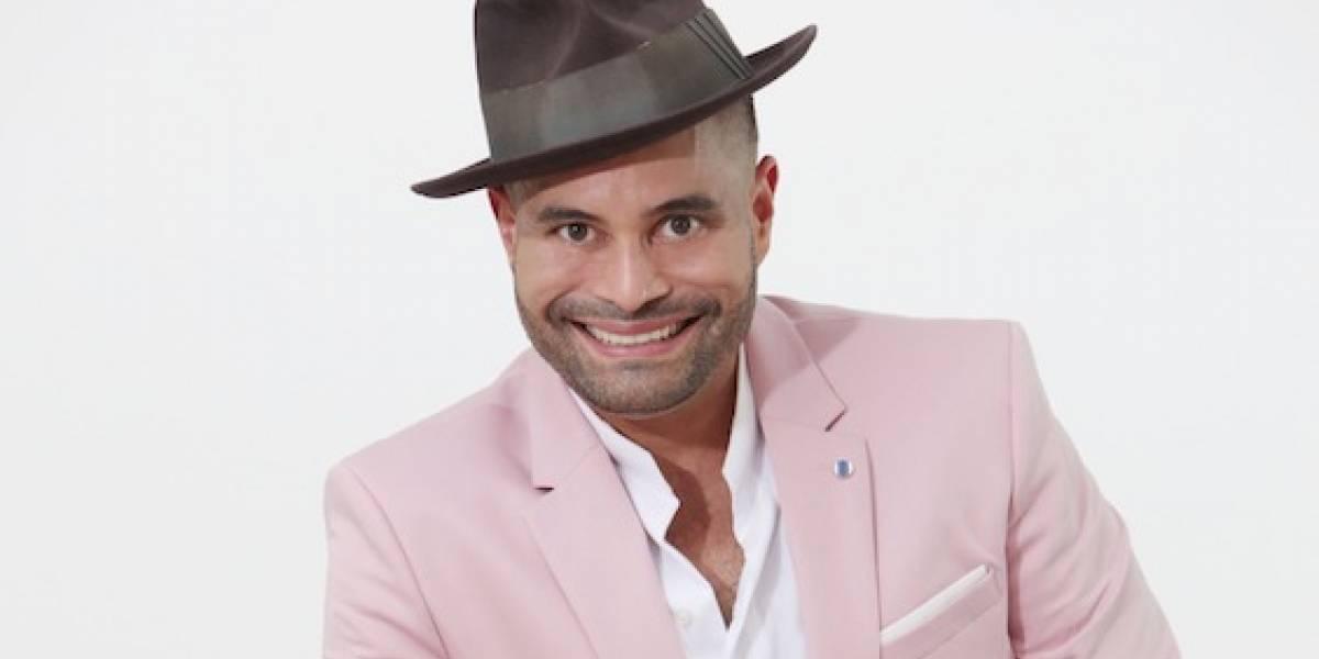 Amaury Oyola presenta Cla'je Cuarentón