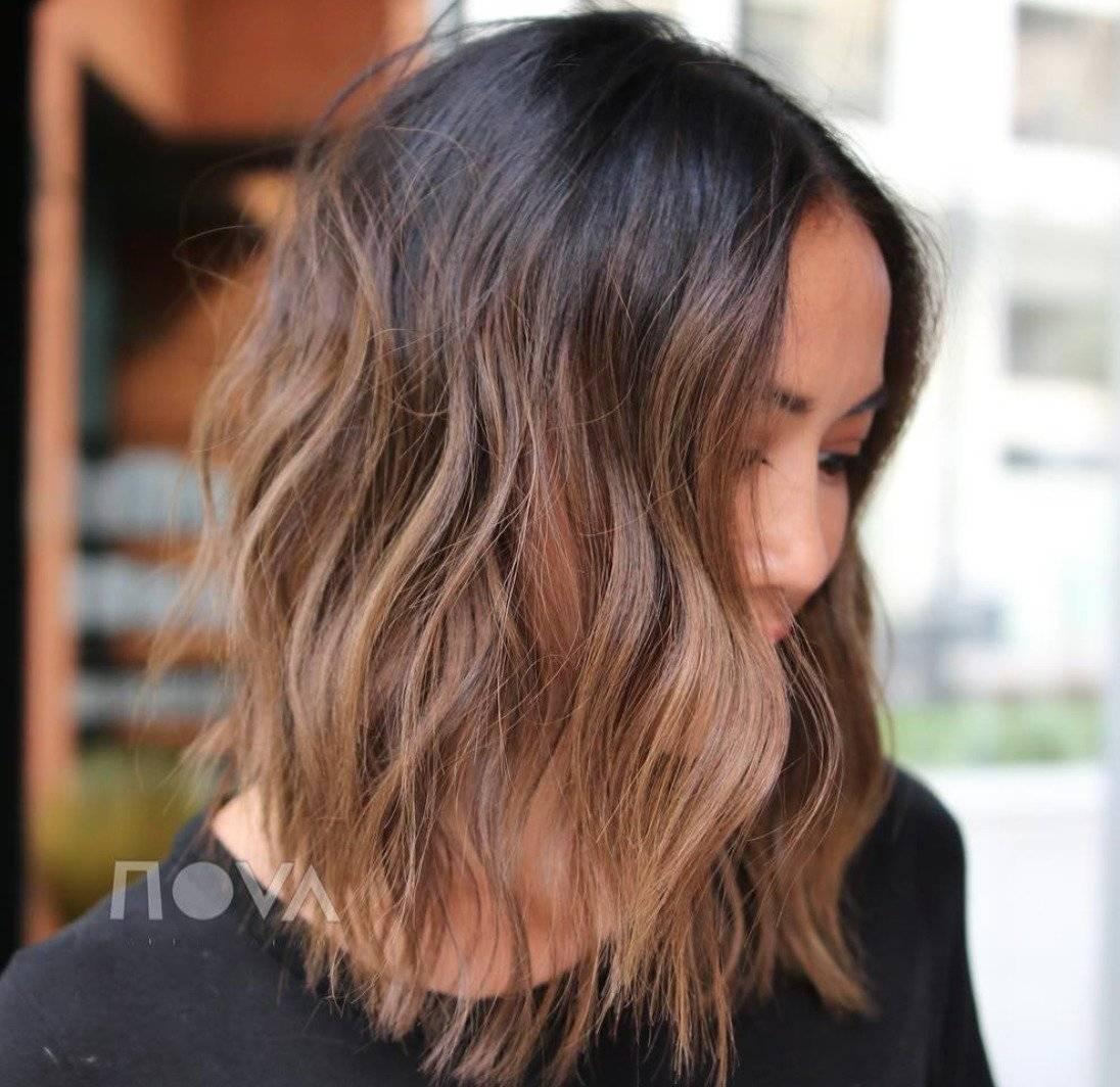 tendencias de cabello 2018