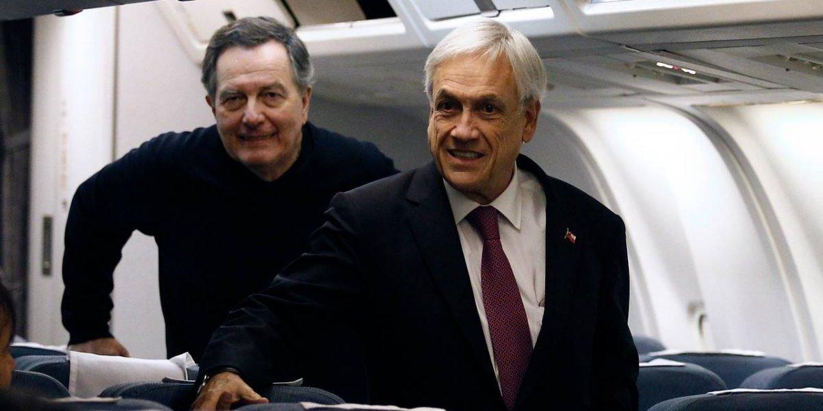 Chile ayudará a Venezuela a recuperar su libertad — Sebastián Piñera