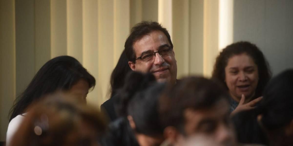 Seis procesados por corrupción en el IGSS recuperarán su libertad