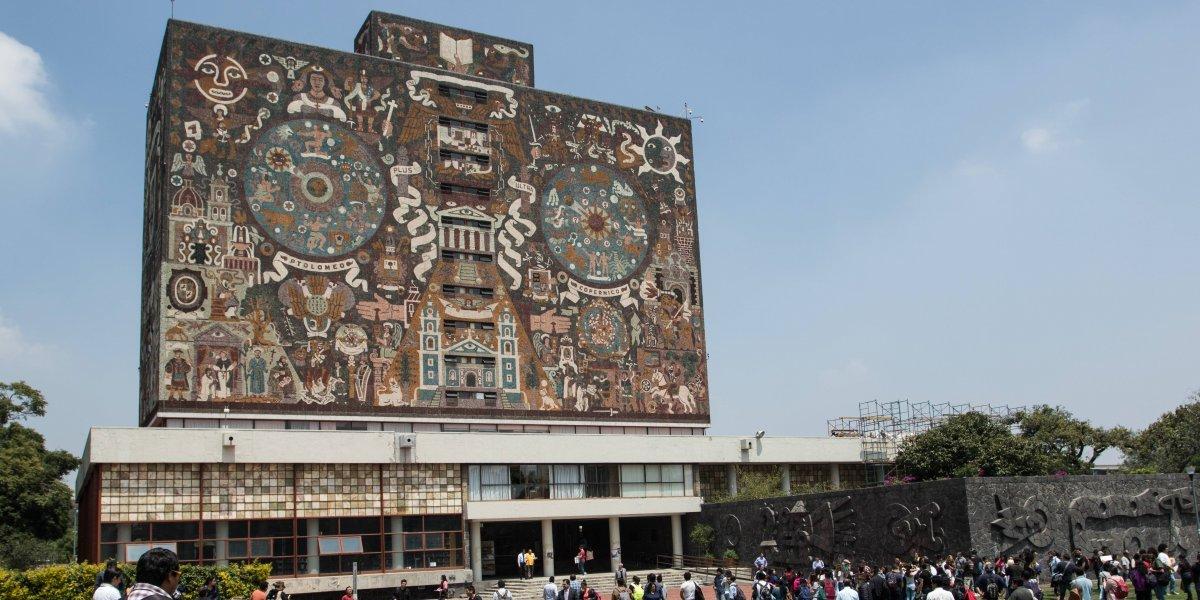 Escuelas de la UNAM entran en paro por los 4 años del Caso Ayotzinapa