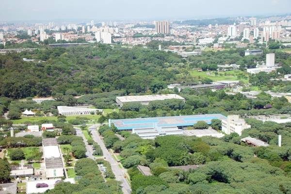 FAU USP Cidade Universitária