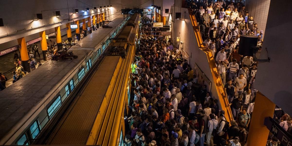 México: el suelo de la Ciudad de México se está hundiendo, y el Metro se irá con él si no se hacen reparaciones urgentes