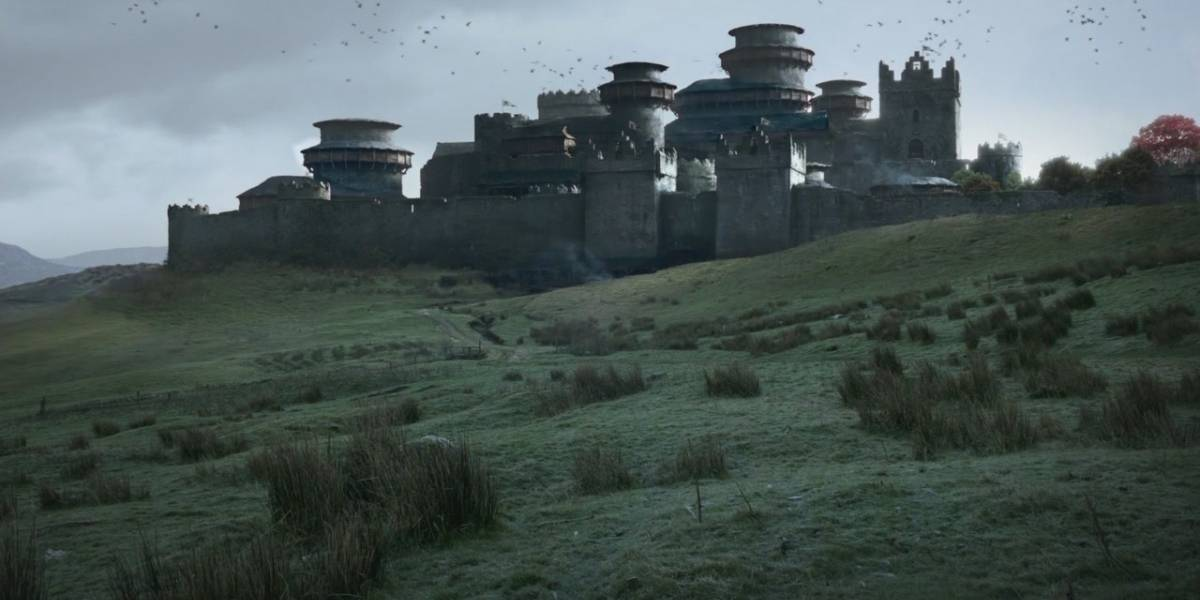 Game of Thrones: locações da série na Irlanda do Norte vão virar atrações turísticas