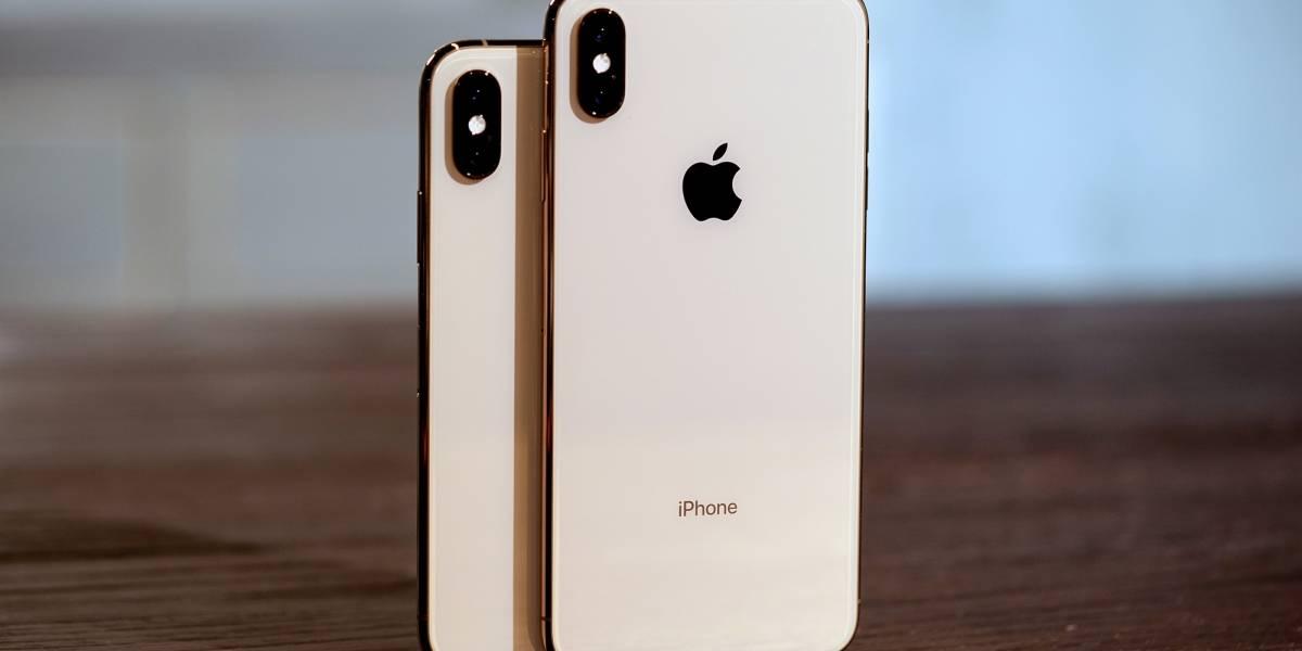 Un iPhone explotó en una Apple Store y tuvieron que apagar el fuego con arena