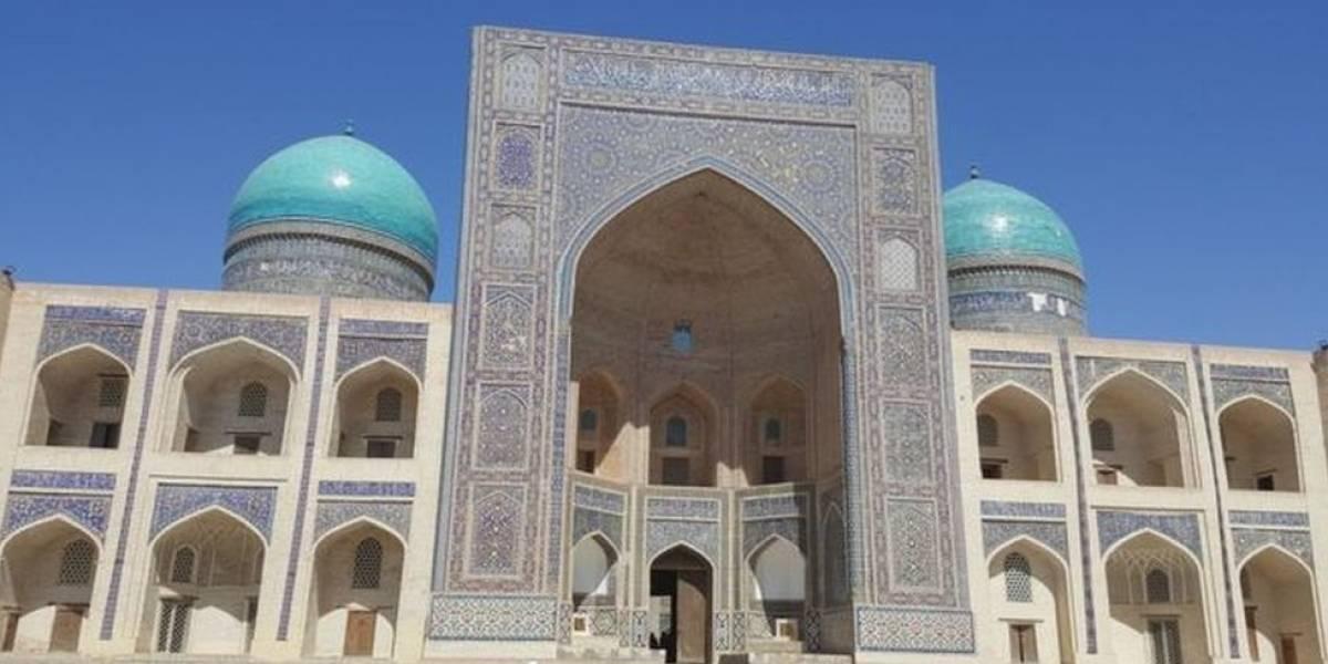 """O país que quer se tornar a """"nova Meca"""" e atrair muçulmanos, cristãos e judeus"""