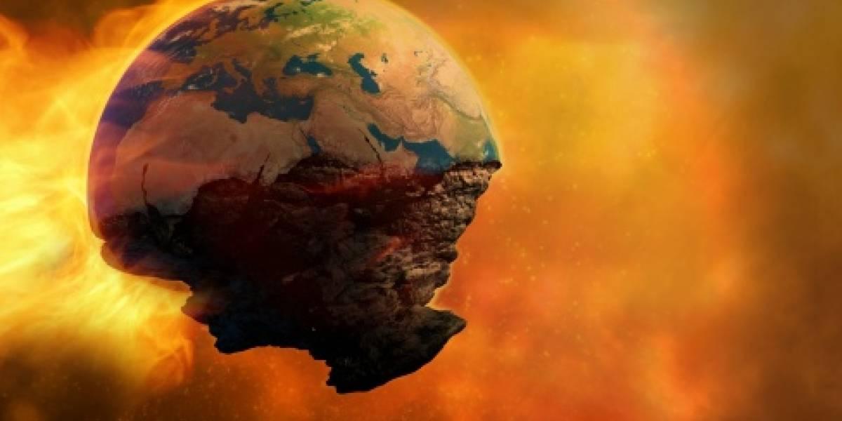 """Todo sería en pocos años más: científico descubre tenebrosa predicción de Isaac Newton y pone fecha al """"apocalípsis bíblico"""""""