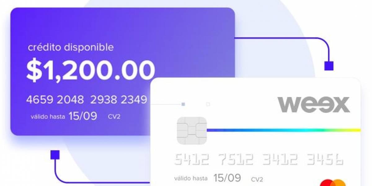 Weex, la startup mexicana que además de ser una operadora móvil también es un banco virtual