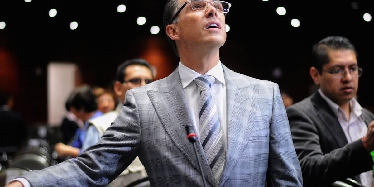 Propone Sergio Mayer mayor presupuesto para cultura