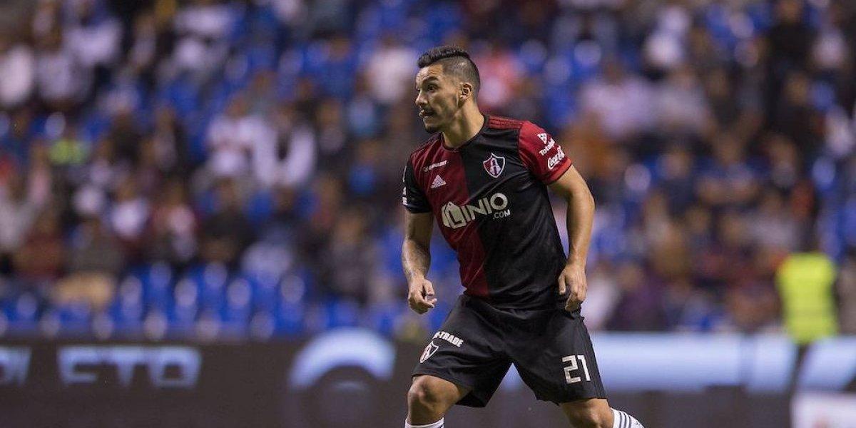 Atlas anhela su primer triunfo en el Apertura 2018