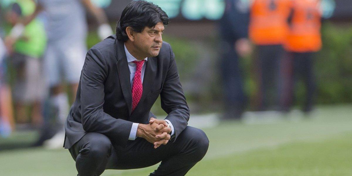 Cardozo asegura que eliminación en Copa afectará más al América