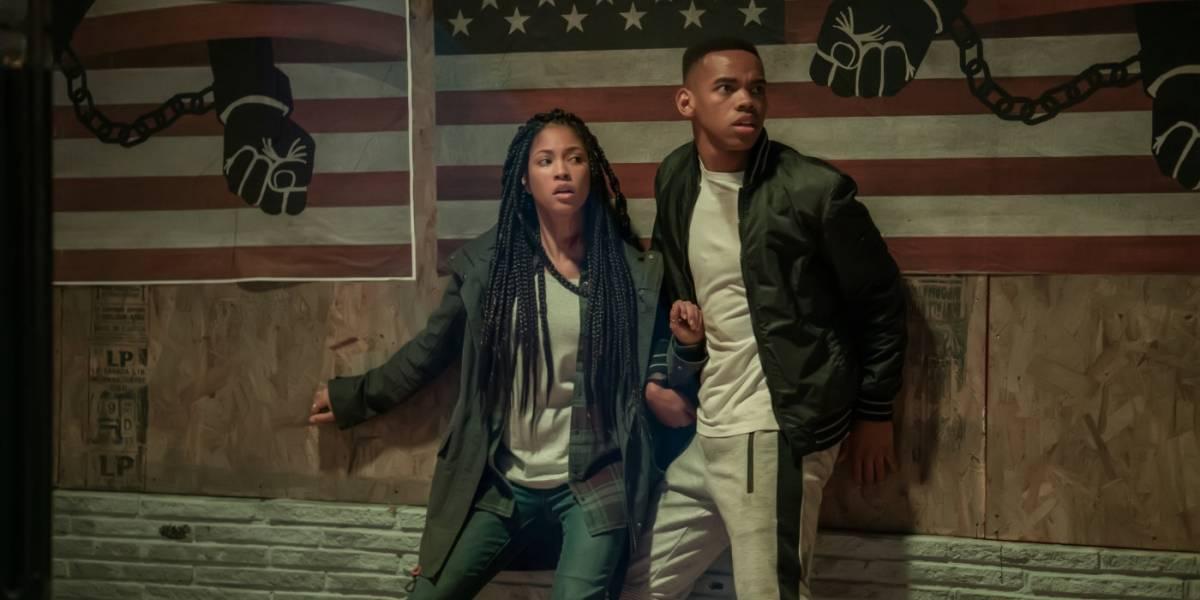 Longa Uma Noite de Crime traz versão distópica do futuro dos EUA; veja trailer