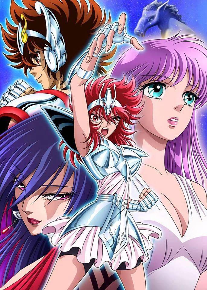Estas son todas las series de anime que llegarán para otoño de 2018