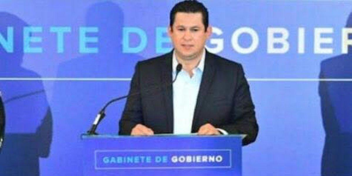 Creará Guajanuato Consejo Estatal de Seguridad para involucrar a ciudadanos