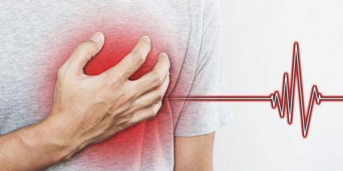 Llamado de alerta en el Día Mundial del Corazón