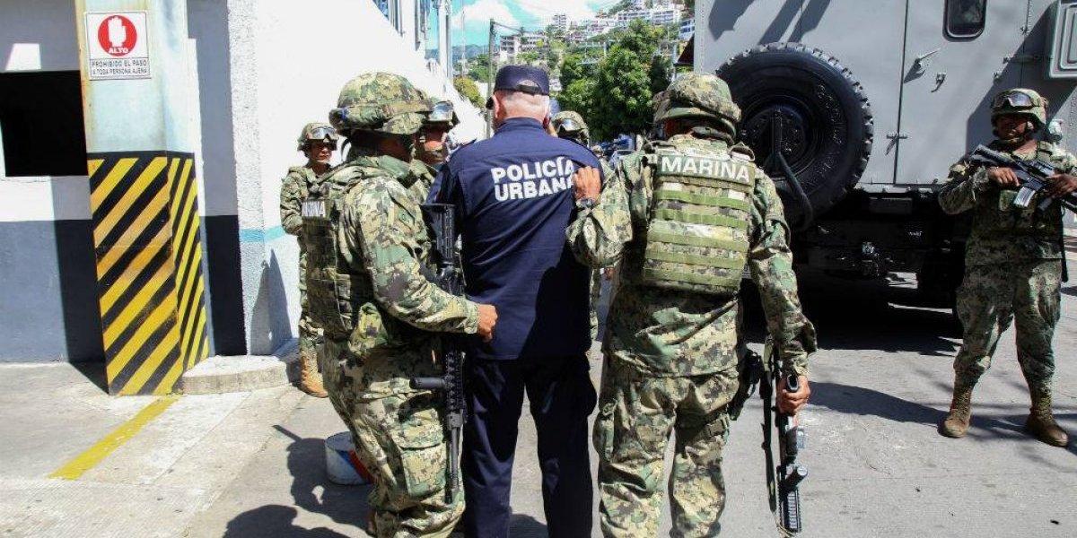 Guardia Nacional incrementaría violaciones de los derechos humanos
