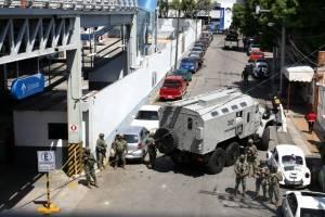 Seguridad Acapulco