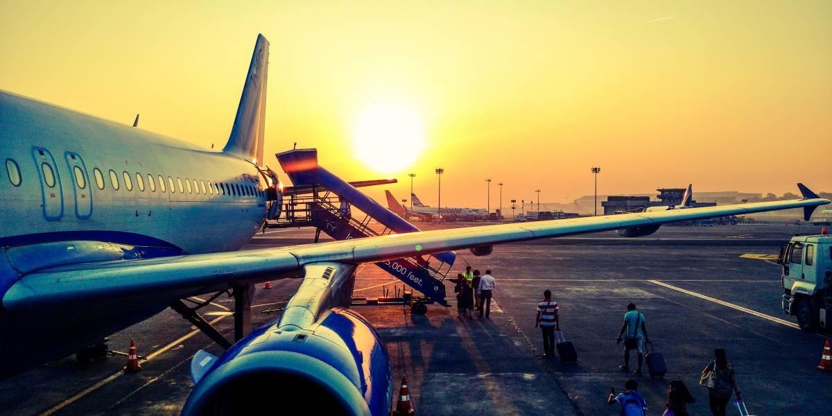 Passagens aéreas podem ficar mais caras com alta do querosene de aviação