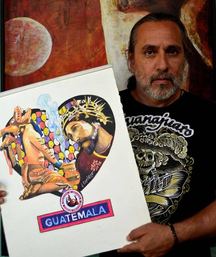 El diseño a presentar en Uriangato