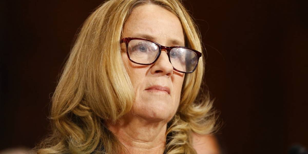 "Ford recuerda ""risas"" durante presunto ataque de Kavanaugh"