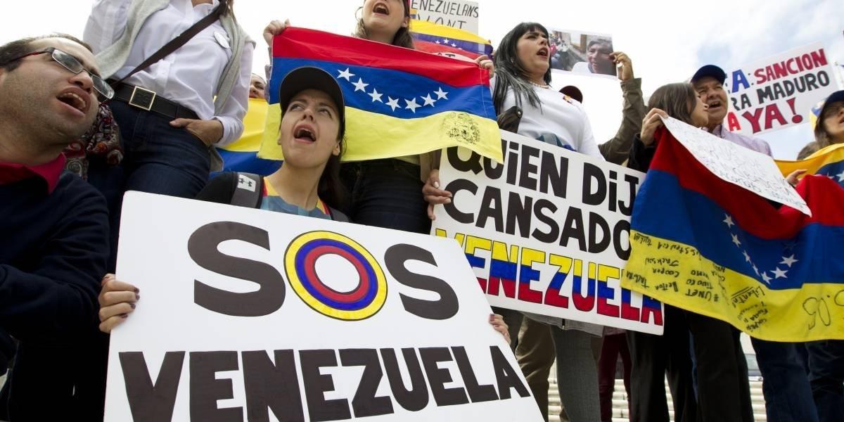 Oposición venezolana celebra resolución de Consejo de Derechos Humanos de ONU