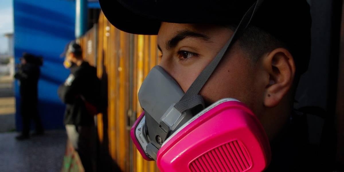 Los problemas ambientales no paran: ahora Mejillones pide declarar zona saturada