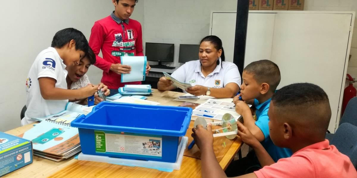 La segunda mejor biblioteca de Colombia queda en Cali, conozca su estrategia