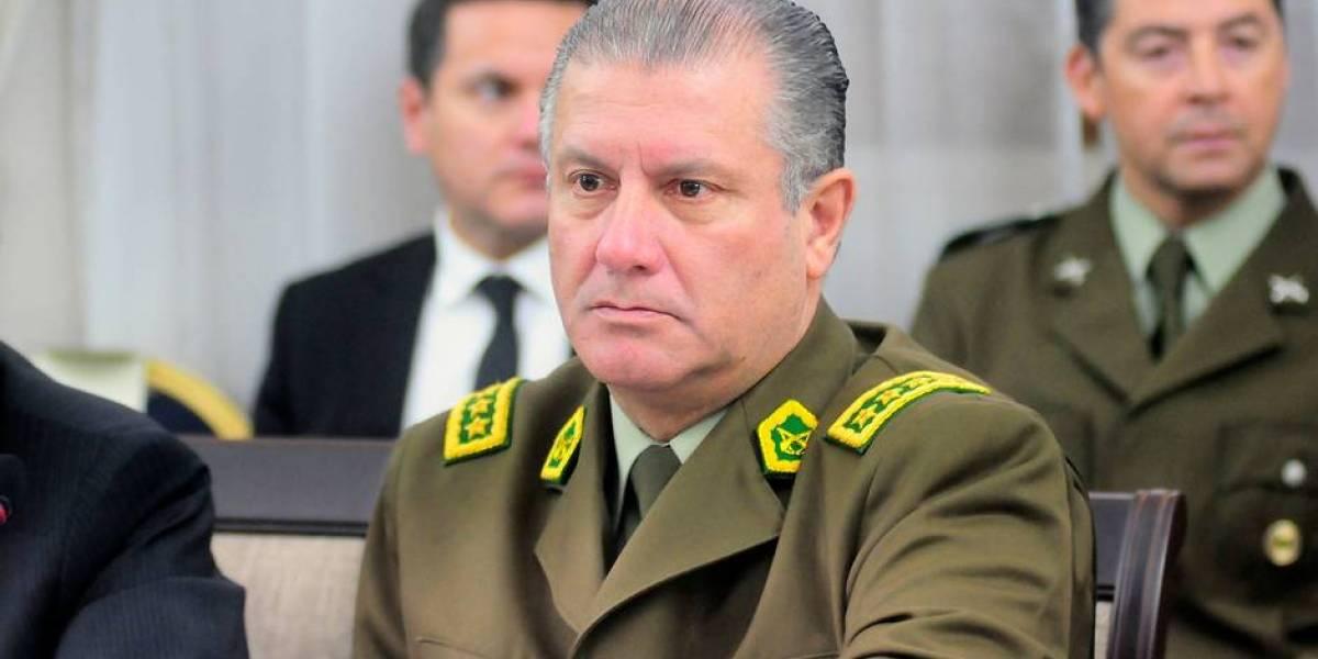 Caso Antorcha: Ex general de Carabineros admite haber pedido usar el supuesto software