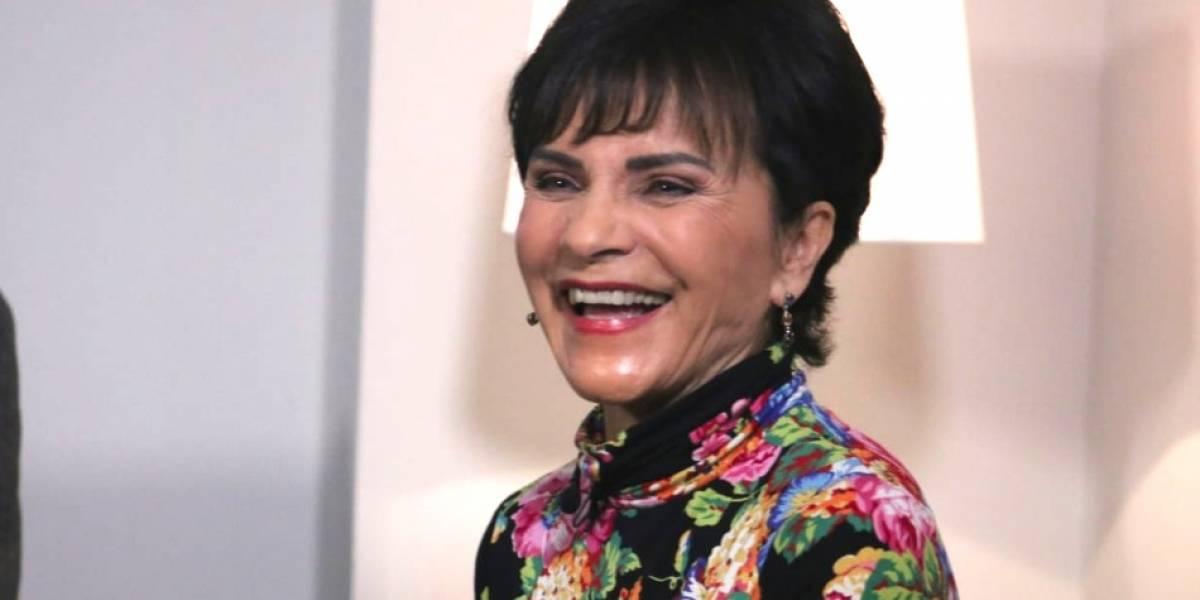 ¡Por fin! TV Azteca habla sobre despido y liquidación de Pati Chapoy