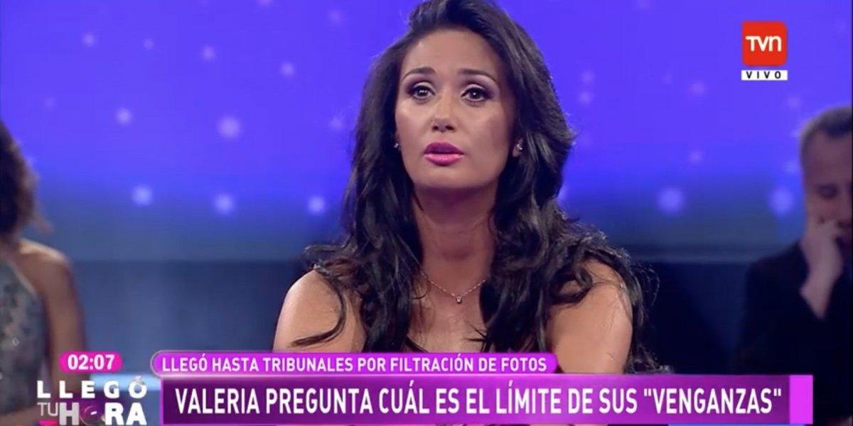 """Pamela Díaz se refiere a la filtración de fotos íntimas de Alejandra Álvarez: """"No es que me arrepienta, pero no volvería a hacer lo mismo"""""""