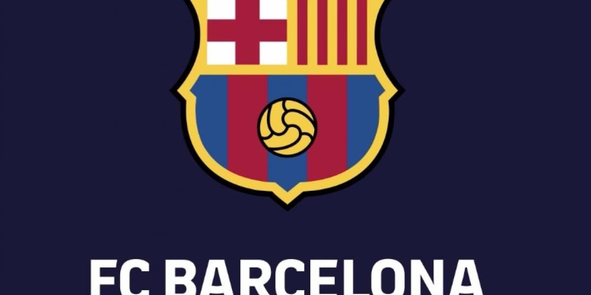 Golpe de los socios del Barcelona: no aceptaron el cambio de escudo y el actual se mantendrá