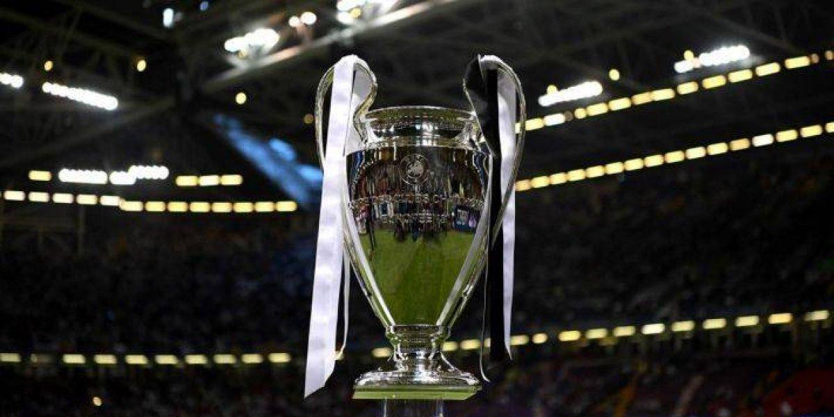 La próxima Champions tendrá videoarbitraje, anunció la UEFA