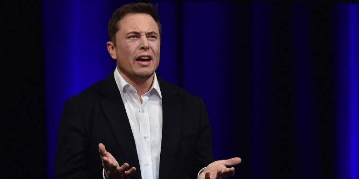 Comisión supervisora de la Bolsa de EE. UU. demanda a Elon Musk