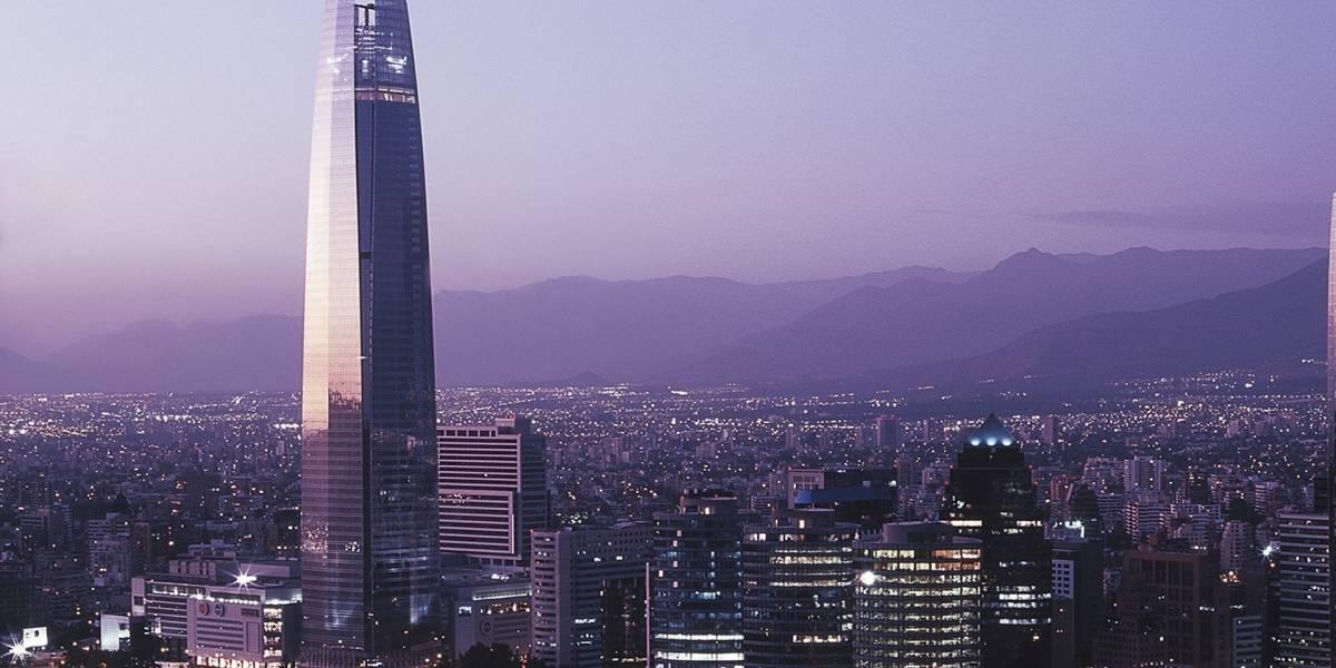 Aguas servidas para la climatización: Así funciona el sistema del rascacielos más alto de Latinoamérica