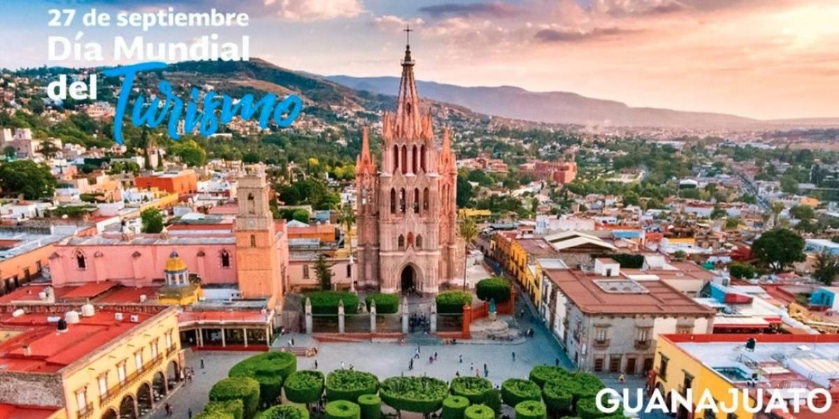 10 rincones turísticos para disfrutar en México