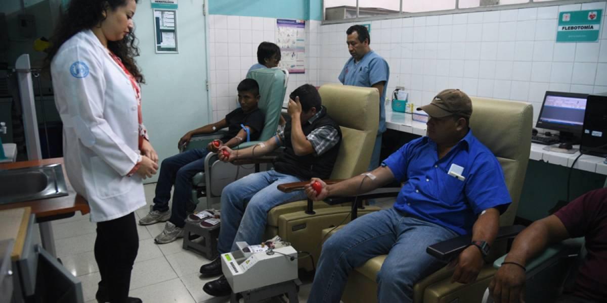 7 aspectos de mitos y realidades acerca de la donación de sangre