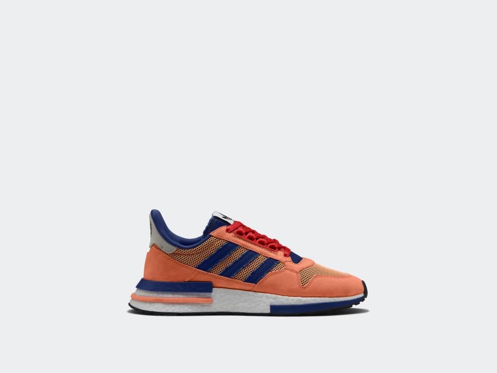 Adidas vende zapatillas oficiales de Dragon Ball Z — Perú