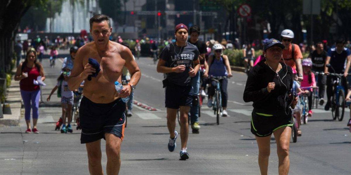 El ejercicio, mejor medicina contra depresión y males cardiacaos: especialista