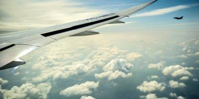 Tras fallas en el avión, Peña Nieto arriba a la Ciudad de México
