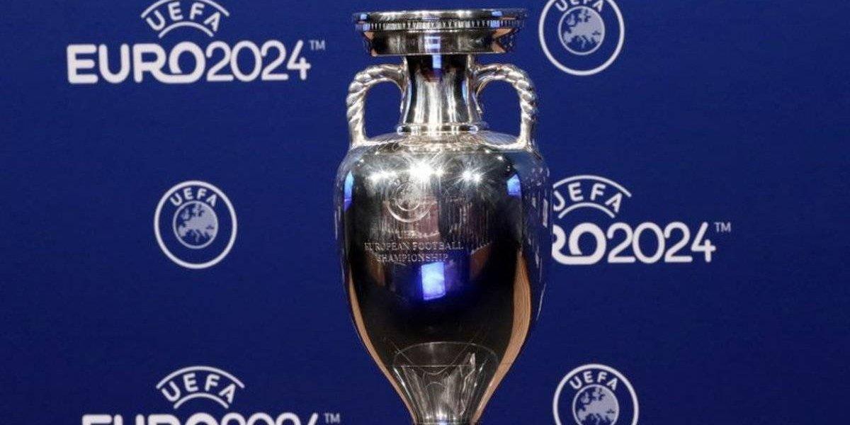 Alemania tendrá el honor de organizar la Eurocopa 2024