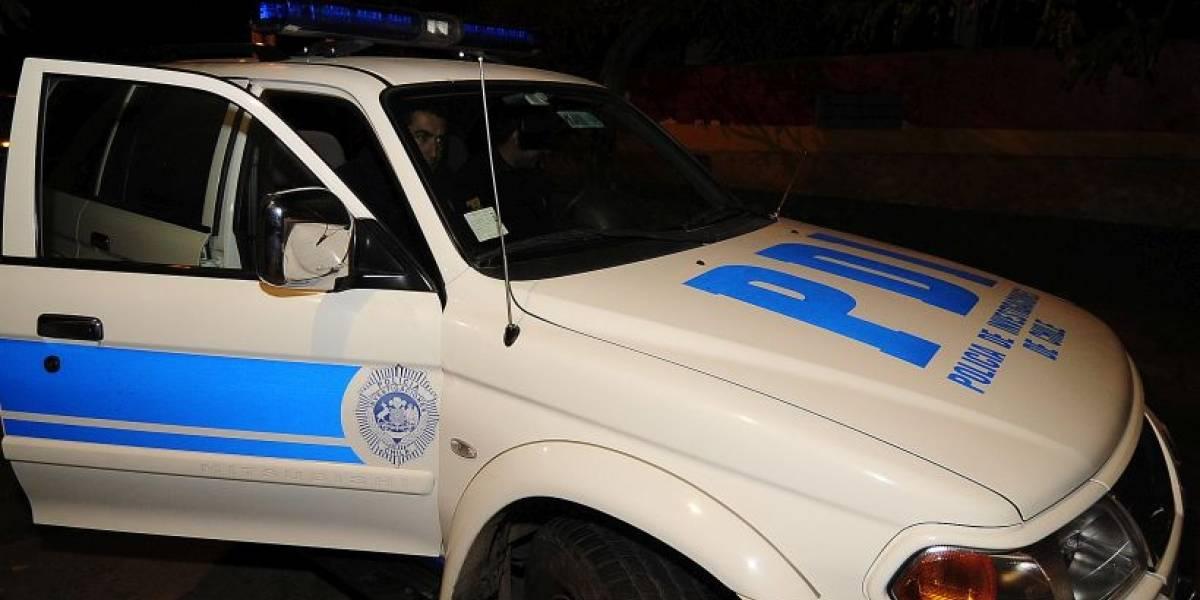 Dueño de parcela mata de un balazo a delincuente tras frustrado asalto en Calera de Tango