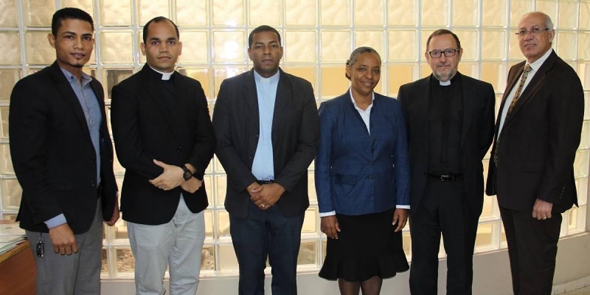 #TeVimosEn: UCSD y UESD firman convenio para impartir grado y posgrado en Ciencias Religiosas a Distancia