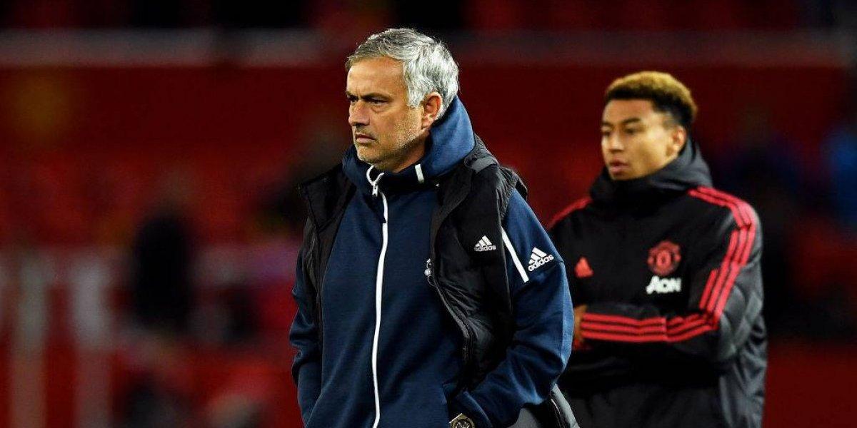 El millonario motivo que le pone trabas a Manchester United para despedir a Mourinho