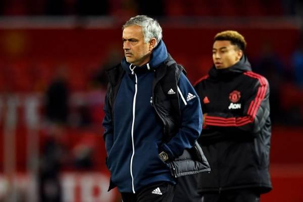 Mourinho es tildado como el gran responsable de la crisis del United / Foto: Getty Images