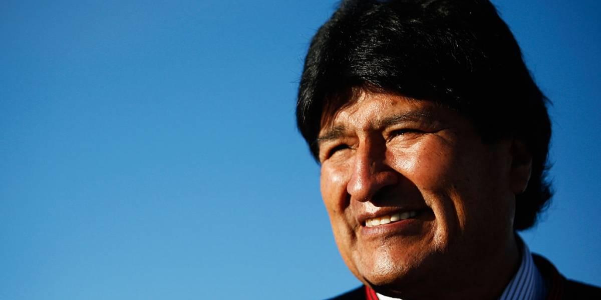 Con todo para la Haya: Evo Morales aministía a dos ex presidentes para afianzar causa marítima