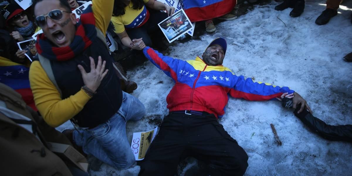 Estas son las causas que motivan la denuncia por crímenes de lesa humanidad para apuntar a Venezuela