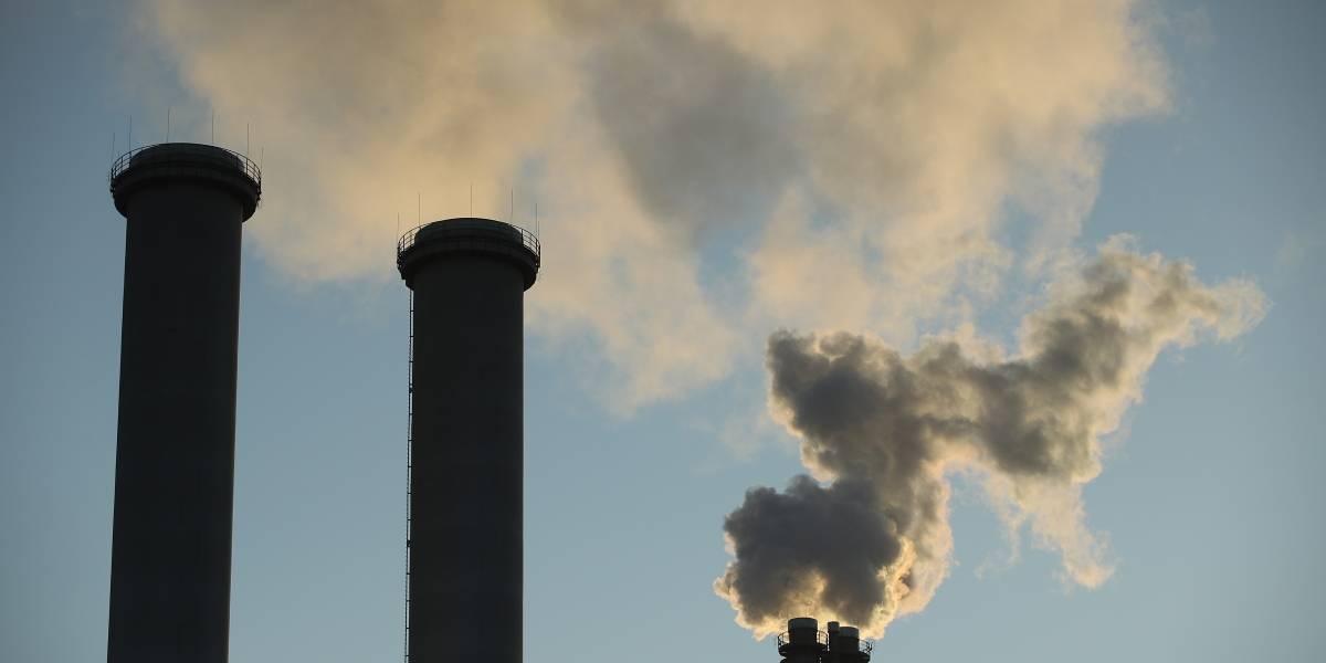 Grandes niveles de contaminación afectarían el crecimiento de las nubes, según estudio de la NASA