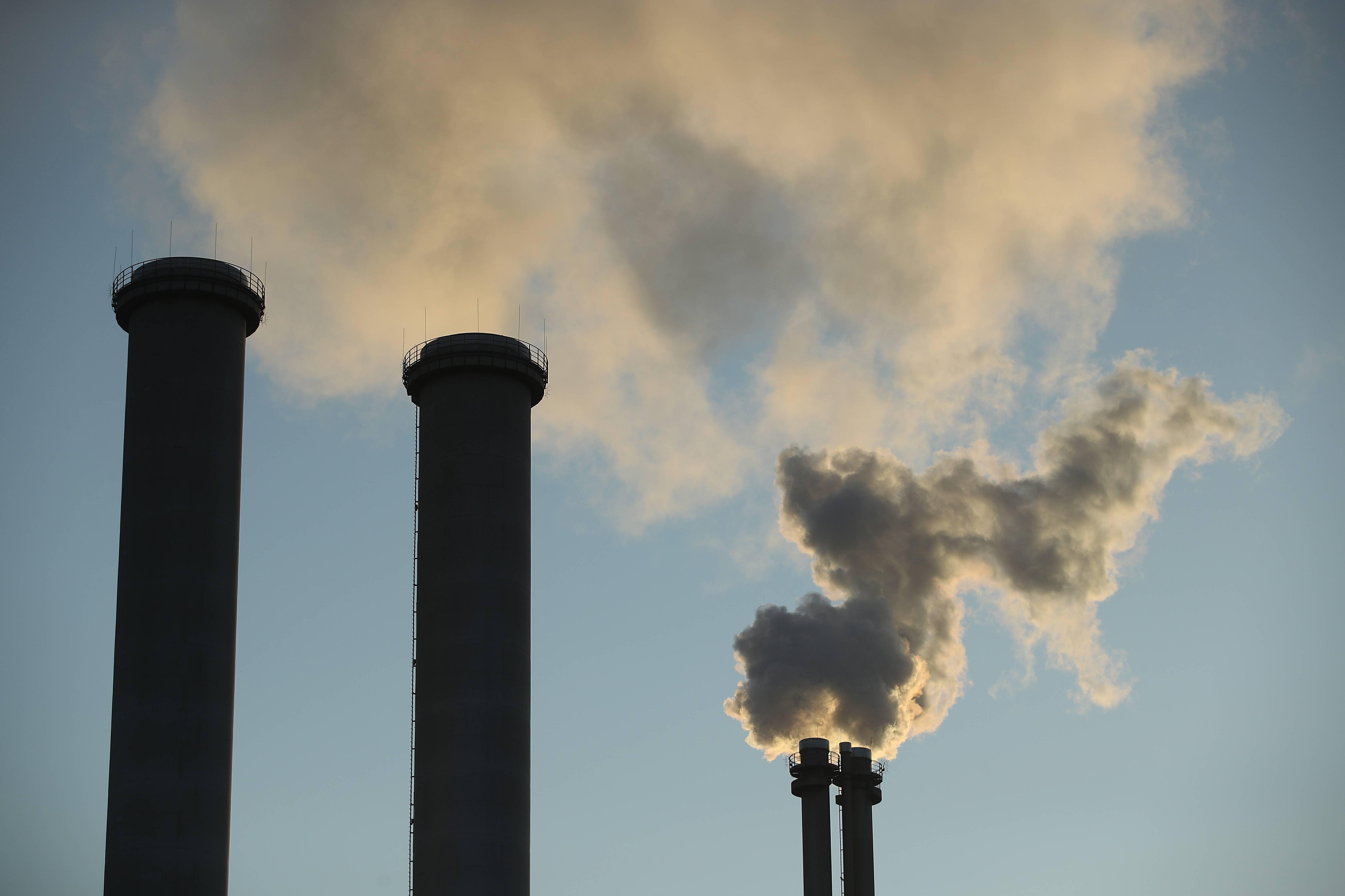 Grandes niveles de contaminación afectaría el crecimiento de las nubes, según estudio de la NASA